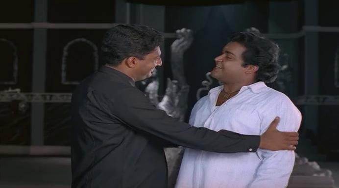 Iruvar-_-Mohanlal-_-Prakashraj-_-Plumeria-Movies-2